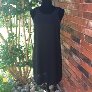H&M Size 8 Black Dress